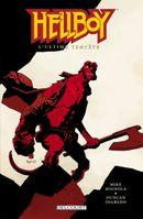 Couverture L'Ultime Tempête - Hellboy, tome 13