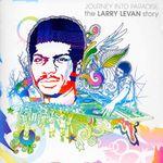 Pochette Journey Into Paradise: The Larry Levan Story