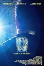 Affiche Beta Test