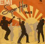 Pochette EMI Super Hits, Vol. 2