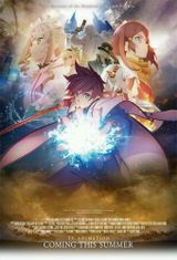 Affiche Tales of Zestiria the X