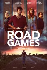 Affiche Road Games