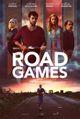 Affiche Road Games