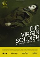 Affiche Le soldat vierge