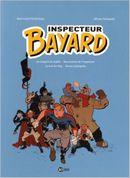 Couverture Inspecteur Bayard - intégrale tome 2