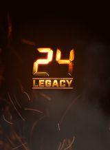 Affiche 24: Legacy