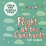 Pochette Folk the World Tour (Live)