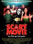 Affiche Scary Movie