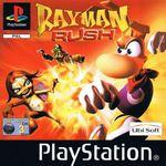 Jaquette Rayman Rush