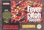 Jaquette Fever Pitch Soccer