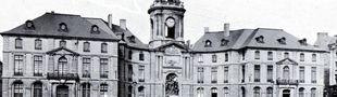 Cover Films tournés à Rennes