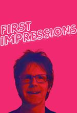 Affiche First Impressions with Dana Carvey