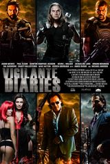 Affiche Vigilante Diaries
