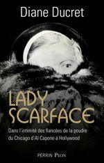 Couverture Lady Scarface
