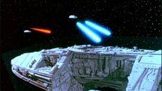 screenshots Galactica, la bataille de l'espace (3)