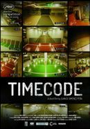 Affiche Timecode