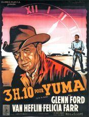 Affiche 3h10 pour Yuma