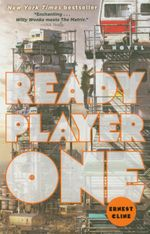 Affiche Player One