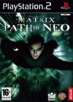 Jaquette The Matrix : Path of Neo