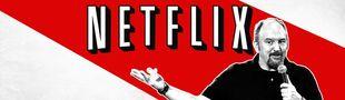 Cover Netflix, merci bien pour ces Stand-up
