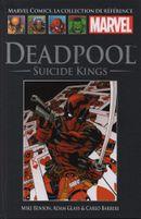 Couverture Deadpool - Suicide Kings