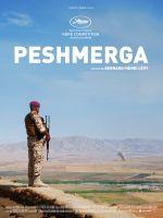 Affiche Peshmerga
