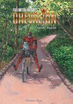 Couverture Chevalion