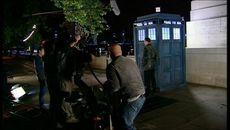 screenshots TARDIS Tales