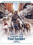 Affiche La Nouvelle Vie de Paul Sneijder