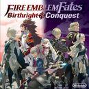 Jaquette Fire Emblem Fates