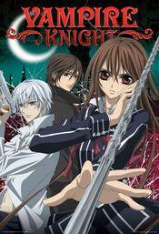 Affiche Vampire Knight