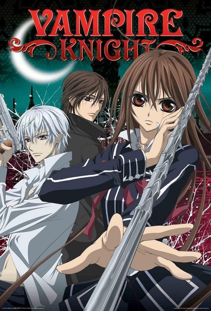Vampire Knight · AniList