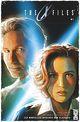 Couverture The X-Files - Les nouvelles affaires non classées, Tome 1