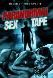 Affiche Paranormal Sex Tape