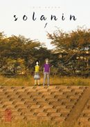 Couverture Solanin, tome 1
