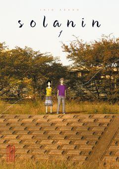 Couverture Solanin, tome 1