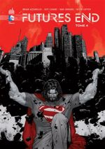 Couverture Futures End, tome 4