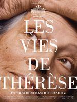 Affiche Les Vies de Thérèse