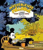 Couverture Une mystérieuse mélodie - Mickey vu par..., tome 2