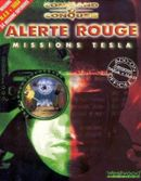 Jaquette Command & Conquer : Alerte Rouge - Missions Tesla