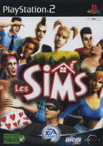 Jaquette Les Sims (2003)