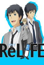 Affiche ReLIFE
