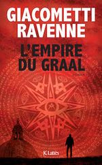 Couverture L'empire du Graal