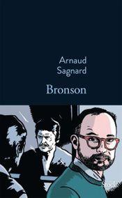 Couverture Bronson