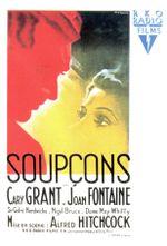 Affiche Soupçons