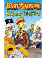 Couverture Bart Simpson