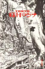 Couverture Éden Atomique - Tokyo Ghost (N&B), tome 1