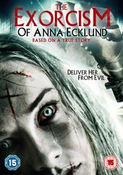 Affiche L'Exorcisme d'Anna Ecklund