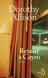 Couverture Retour à Cayro (N. éd.)