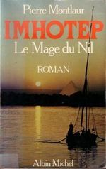 Couverture Imhotep